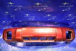 Бампер передний (рестайлинг) Форестер SF