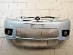 Продам бампер передний Mazda Premacy CREW 2005г