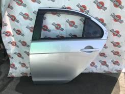Дверь зад лево Mitsubishi Galant Fortis CY4A 2008