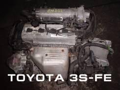 Двигатель Toyota 3S-FE | Установка Гарантия Кредит