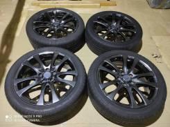 Продам комплект колес Work R18!