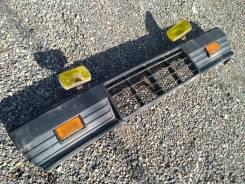 Бампер передний MMC Delica L039G 4D56