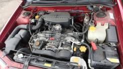 Двигатель в сборе EJ201 рестайл subaru forester sf5, sf9