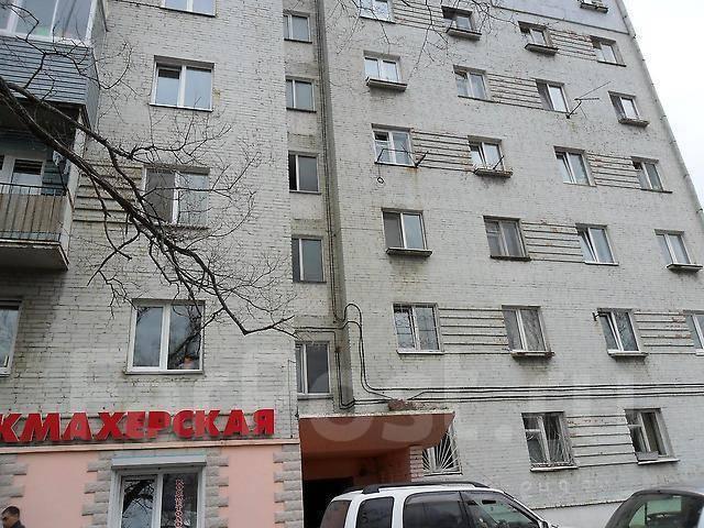 Гостинка, улица Магнитогорская 7. Вторая речка, частное лицо, 24,0кв.м.