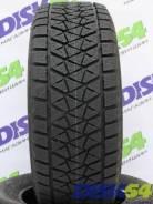 Bridgestone Blizzak DM-V2. зимние, без шипов, 2020 год, б/у, износ до 5%