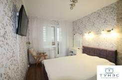 4-комнатная, улица Ватутина 4. 64, 71 микрорайоны, агентство, 80,0кв.м. Комната