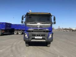 Volvo. FMX 6X6, Самосвал, 13 000куб. см., 6x6. Под заказ