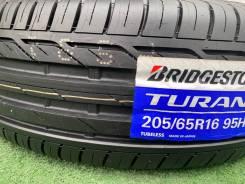 Bridgestone Turanza T001, 205/65R16 95H