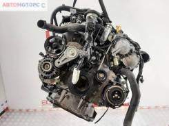 Двигатель Infiniti G 4 2011, 3.7 л, Бензин (VQ37VHR / 341250A)