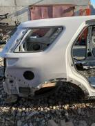 Ford Explorer с 2011 Крыло заднее правое