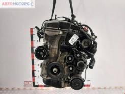 Двигатель Kia Optima 3 2012, 2.4 л, Бензин (G4KJ / FK139520)