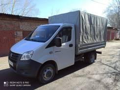 ГАЗ ГАЗель Next. Продается газель некст, 2 700куб. см., 1 500кг., 4x2