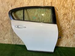 Дверь задняя правая Lexus GS300/GS350/GS430 /GS460 /GS450h