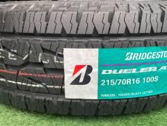 Bridgestone Dueler A/T 001, 215/70R16 100S