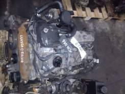 Двигатель D20DT OM664 SsangYong Actyon, Kyron 2,0 л 141 л. с.