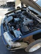 Двигатель 2 jz ge vvti с 6 ступой мкпп