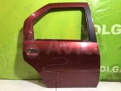 Дверь задняя правая Renault Logan 821009214R