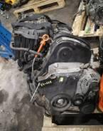 Двигатель BUD 1,4 л 80 л/с Volkswagen Golf