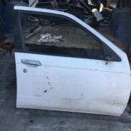 Дверь правая передняя Nissan Bluebird