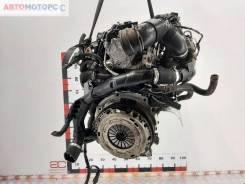 Двигатель Volkswagen Passat B7 2011, 2 л, Дизель (CFFB)