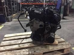 Двигатель Volkswagen Passat B6 2,0 л 150 л. с. BVY
