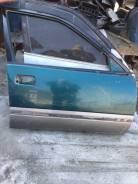 Дверь правая передняя Nissan Avenir
