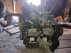 Двигатель subaru ej254 в разбор