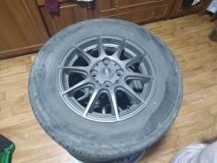 Продам летние колеса 195/65r14
