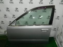 Дверь передняя левая Toyota Aristo JZS161 JZS160 цвет 199 |VSG|