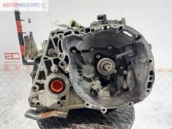 МКПП 5-ст. Renault Megane 2 2005, 1.6 л, бензин (JH3142)
