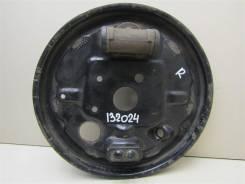 Щит опорный задний правый Fiat Albea 2003-2012 [77365693] 1.4 8V в Вологде