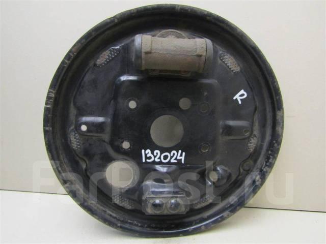 Щит опорный задний правый Fiat Albea 2003-2012 [77365693] 1.4 8V в Вологде 77365693