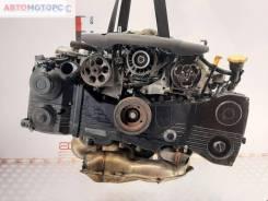 Двигатель Subaru Impreza 3 2007, 1.5 л, Бензин (EL15)