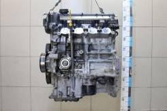 Контрактный двигатель Kia