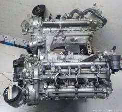 Контрактный двигатель Mercedes-Benz