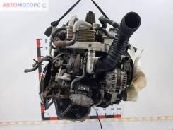Двигатель Mitsubishi Pajero 3 2004, 3.2 л, Дизель (4M41)
