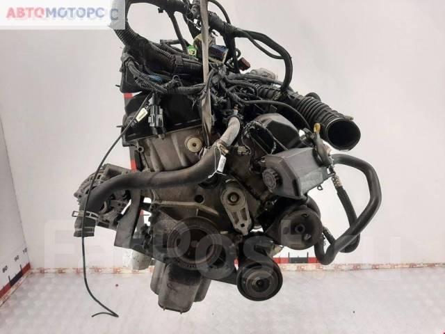 Двигатель Dodge Magnum 2006, 2.7 л, Бензин