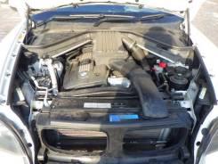 Двигатель N52B30 BMW E70 Б/п по РФ.