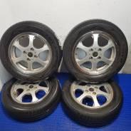 Комплеет колес 175/65 R14