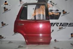Дверь задняя правая Honda CR-V RD1 (LegoCar125) B20B
