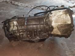 АКПП на Toyota LAND Cruiser 80