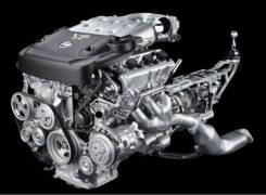 ДВС VQ35DE Infiniti fx35 s50 4wd