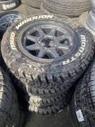 Nonsta mud warriob, 215/70 R16
