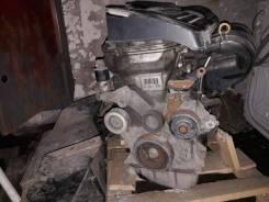 Двигатель в сборе 1zzfe