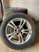 Комплект колёс 215/60 R16 Bridgestone