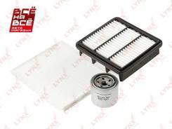 Комплект фильтров для ТО LK3014