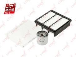Комплект фильтров для ТО LK3019