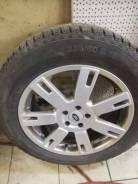 """Land Rover. x18"""""""