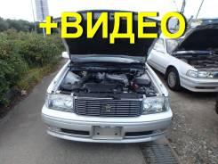 ДВС Двигатель в сборе 1JZ-GE катушечный