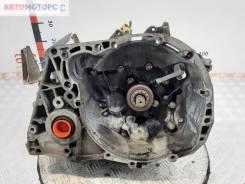 МКПП 5-ст. Renault Megane 2 2005, 1.6 л, бензин (JH3 142)